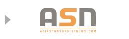 Asia Sponsorship News
